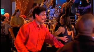 Dance With Me   Dance  Scene   Vanessa Williams & Chayanne