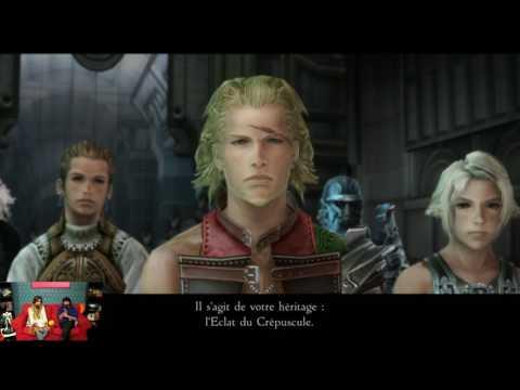 Xxx Mp4 EP 42 LETS PLAIE Final Fantasy XII Zodiac Age NO SPOIL Supervitesse 3gp Sex