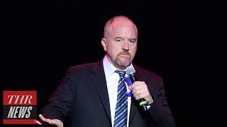 Louis C.K.: How the Disgraced Comic Could Stage His Comeback | THR News