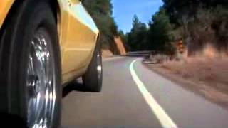 The Gumball Rally 1976 trailer