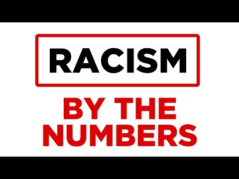 Racism in the United States By the Numbers
