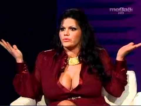 Jaime Bayly entrevista a Angelina Castro  10 26 11