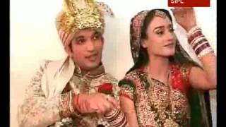Nupur and Mayank get married in Miley Jab Hum Tum
