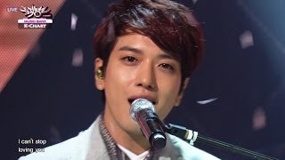 4th Week of March & CNBlue - Can't Stop (2014.03.28) [Music Bank K-Chart]