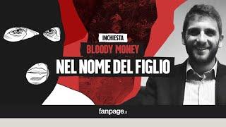 BLOODY MONEY 2 -