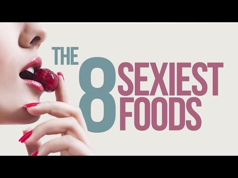 Want To Spice Things Up In The Bedroom? These 8 Sexy Foods Will Fully Satisfy