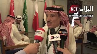 شاهدوا ماذا قال كبير الصحافيين في السعودية حول غياب أمير قطر عن القمة الخليجية؟!
