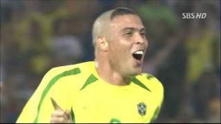 Germany Vs Brazil 2002 Final arabic commentary SBS-HD