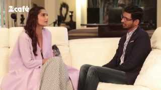Sonam Kapoor - Look Who