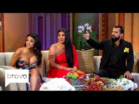 Xxx Mp4 Shahs Of Sunset The Shahs Explode Over Plastic Surgery Season 6 Episode 14 Bravo 3gp Sex