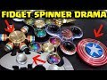 Download Video Drama Fidget Spinner Indonesia | TheRempongsHD 3GP MP4 FLV