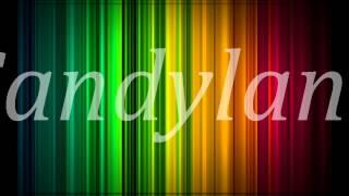 Candyland - Blood on the Dance Floor - Lyrics
