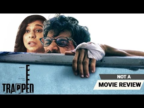Xxx Mp4 Trapped Not A Movie Review Sucharita Tyagi 3gp Sex