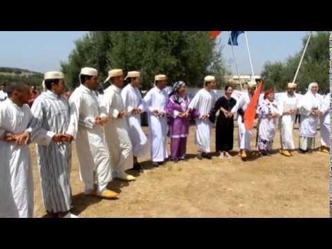 Ahidous ayt sidi bou3issa Amazigh Tahla