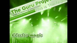 Guru Project - This is the night [radio edit]