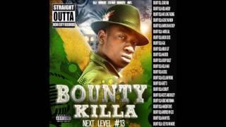 New 2017  Dancehall Bounty Killa mixtape #13
