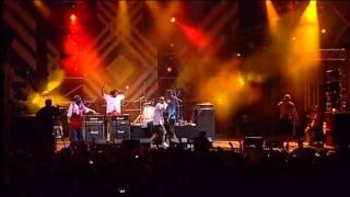 Bvana i Mikri - Crno vs Belo ( Exit Live 2012 )