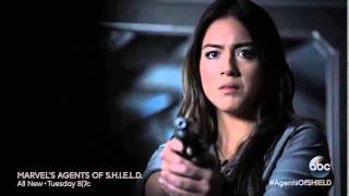 Marvel's Agents of SHIELD Season 1 Episode 17 - 1x17 Sneak Peek