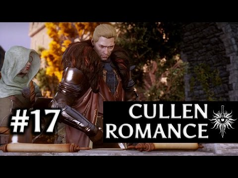 Dragon Age: Inquisition - Cullen Romance - Part 17 - Back to work [No Commentary]