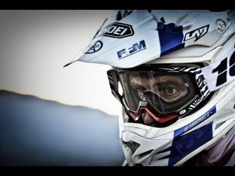Xavier de SOULTRAIT DAKAR 2017 Yamaha HFP