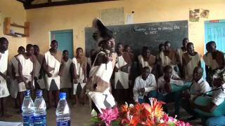 Luhya Folk Song