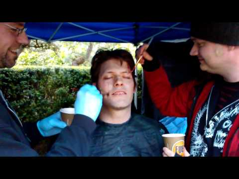 JQ BTS 214: Makeup removal on Carrow