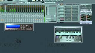 FL Studio MackGyver