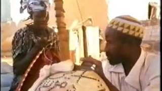 Born Musicians: Traditional Music from the Gambia