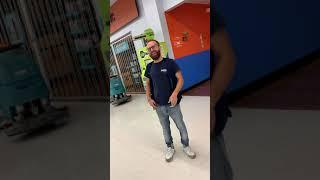 Black Man Speaks Jesus's Language With Two Iraqis At Walmart ((BONUS LEVEL UP))