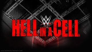 Full WWE Hell in a Cell (HIAC) 2016 PPV preview and predictions