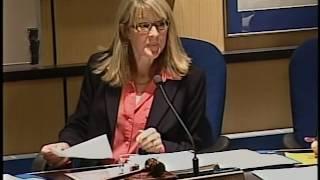 Livonia Public Schools Board of Education Regular Meeting December 19, 2016