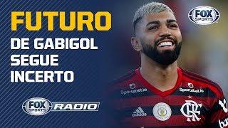 FOI DESPEDIDA? FOX Sports Rádio avaliam futuro de Gabigol no Flamengo ou na Europa