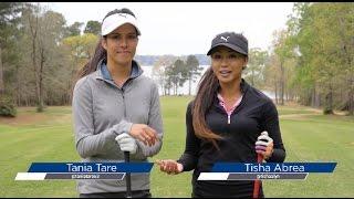 Golf Escape at Luxury Resort with Tisha & Tania