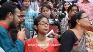 আমার জেলা কুমিল্লা, শুনুন অসাধারণ একটি গান