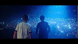SAMMEN OM DRØMMEN - Trailer (2017) Marcus & Martinus