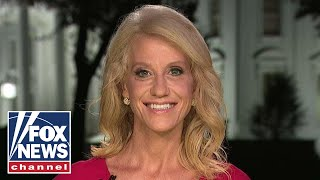 Kellyanne Conway explains why she skipped out on Congress