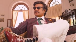 Superstar Rajinikanth's palace sold to the British collector