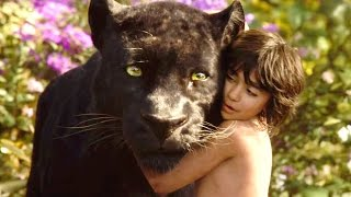 The Jungle Book: The Bare Necessities on Making the Movie - Jon Favreau and Neel Sethi Interview