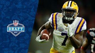 Leonard Fournette College Highlights & 2017 Draft Profile | NFL