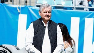 Panthers Owner Jerry Richardson to Sell Team | Stadium