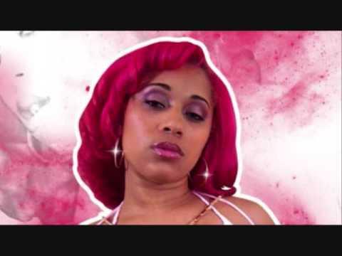 Wendy Williams Interviews Pinky XXX part 1