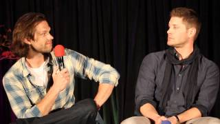 SeaCon 2015 - Hilarious J2 Moments