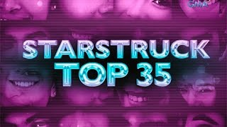 35 dreamers and believers of the new 'StarStruck'