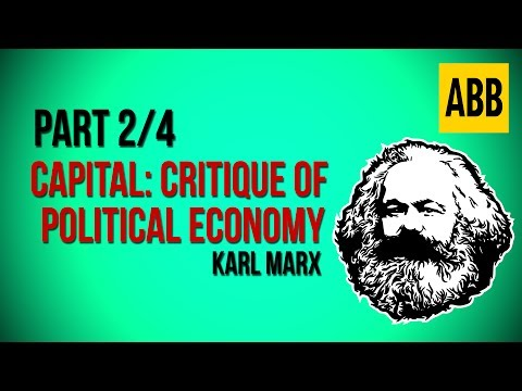 Xxx Mp4 CAPITAL CRITIQUE OF POLITICAL ECONOMY Karl Marx FULL AudioBook Volume 1 Part 2 4 3gp Sex