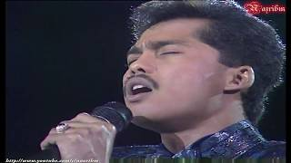 Nassier Wahab - Sekali Aku Jatuh Cinta (Live In Juara Lagu 89) HD