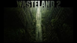 Wasteland 2 -- Teaser Trailer -