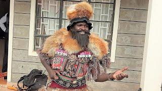 Mr Ongengo - Mkokoteni (Final Video)