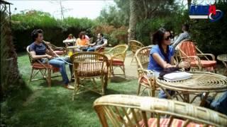 Episode 21 - DLAA BANAT SERIES / ِمسلسل دلع بنات - الحلقه الحادية والعشرون