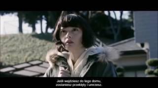 Sadako vs. Kayako (2016) - zwiastun PL (The Ring vs. Grudge)