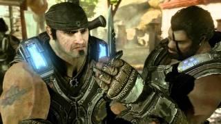 Gears of War 3 - Insane Difficulty Walkthrough - Part 29